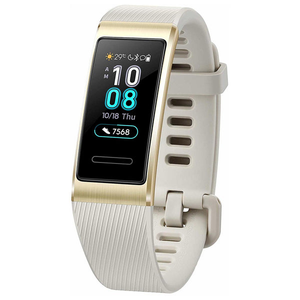 Huawei B19 Band 3 Pro Gold Sport Band