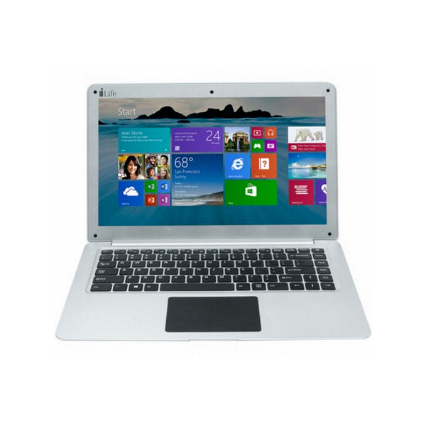 I-LIFE Notebook ZED Lite11.6in 32GB Silver