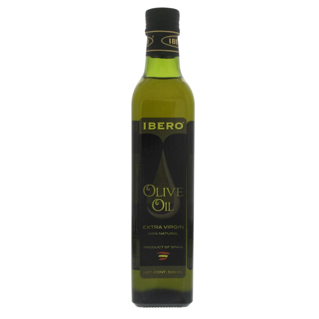 Ibero Extra Virgin Olive Oil 500ml