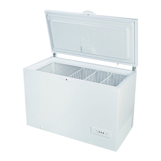 Indesit Chest Freezer OS-340HTEX 340Ltr