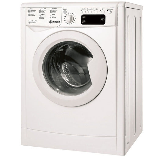 Indesit Front Load Washer 7 Kg