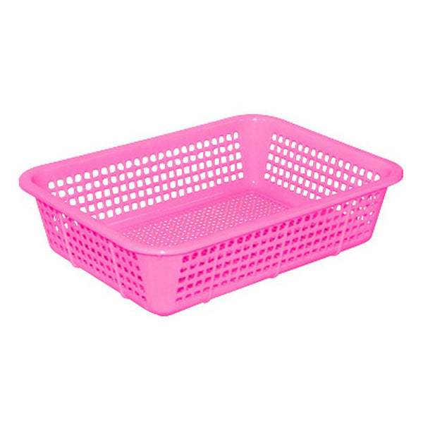 JCJ Basket Assorted Colour 2114\