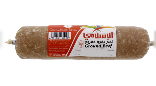 Al Islami Frozen Ground Beef 400g