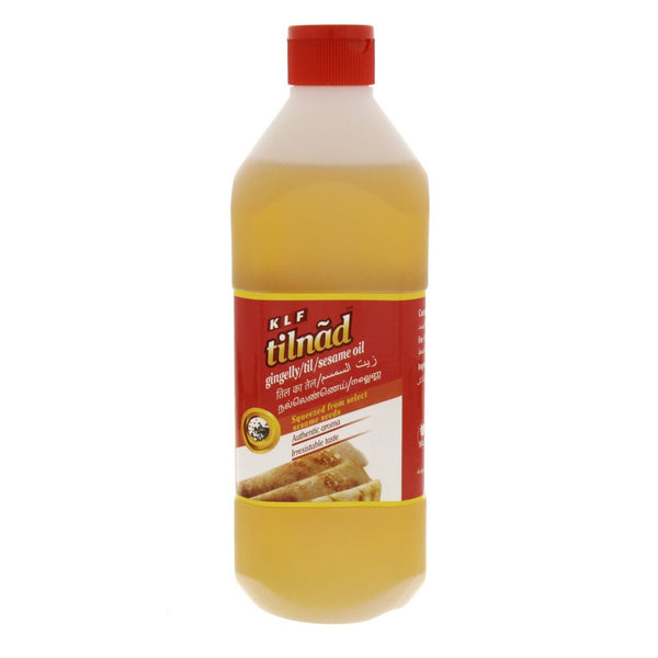 KLF Tilnad Gingelly Oil 500ml