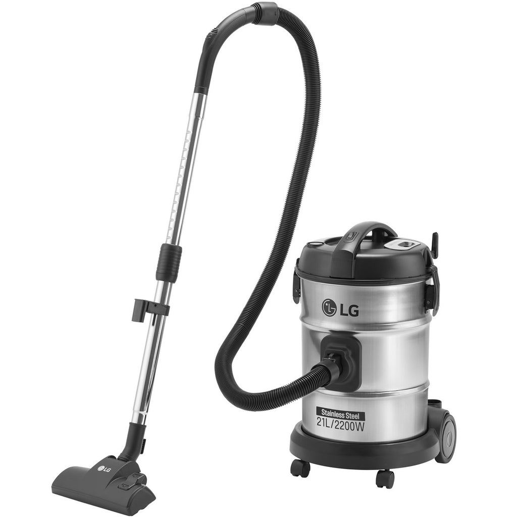 LG Drum Vacuum Cleaner VP8622NNT 2200W