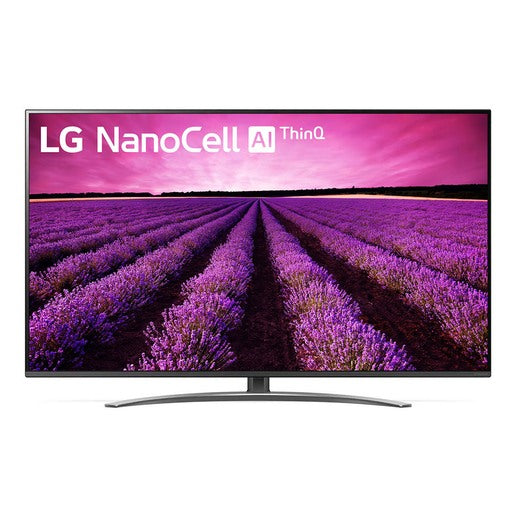LG NanoCell Ultra HD Smart LED TV 65SM8100PVA 65