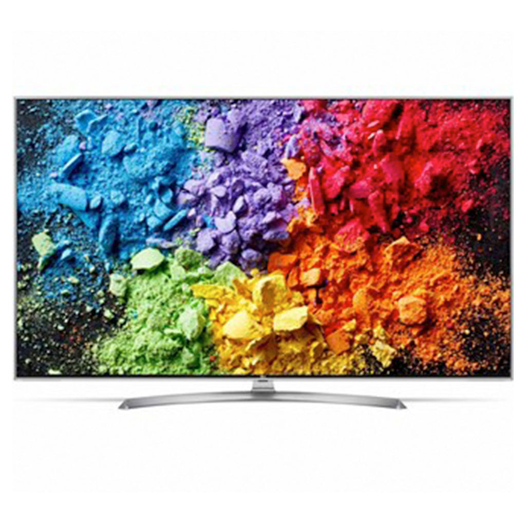 LG Super Ultra HD Smart LED TV 49SK7900PVB 49inch