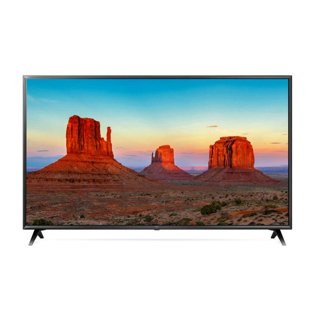 LG Ultra HD Smart LED TV 43UK6300PVB 43inch