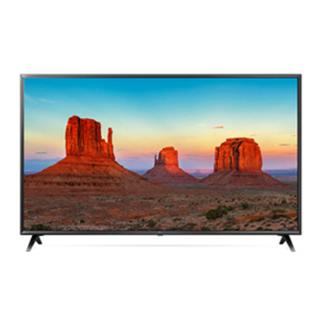 LG Ultra HD Smart LED TV 49UK6300PVB 49inch