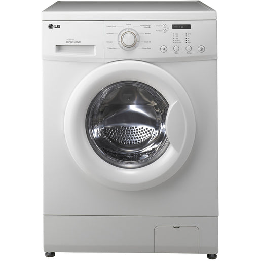 LG Front Load Washing Machine FH0C3QDP2 7Kg