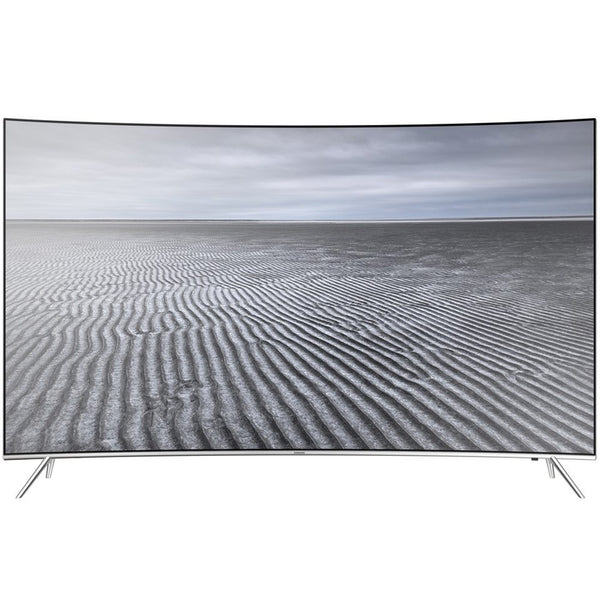 Samsung Ultra HD Smart Curved LED TV UA55KU7350 55""