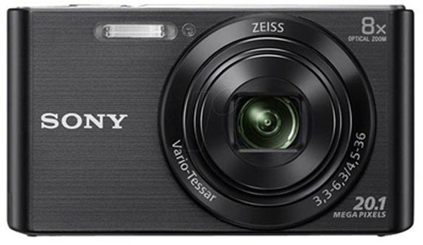 Sony digital Camera DSC w830