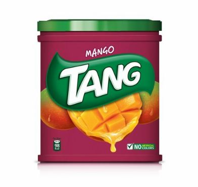 Tang Instant Drink Mango 2.5kg