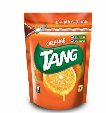 Tang Instant Drink Orange 500g