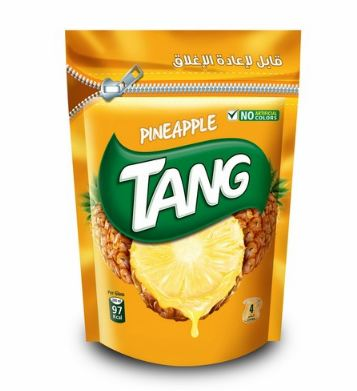 Tang Instant Drink Pineapple 500g