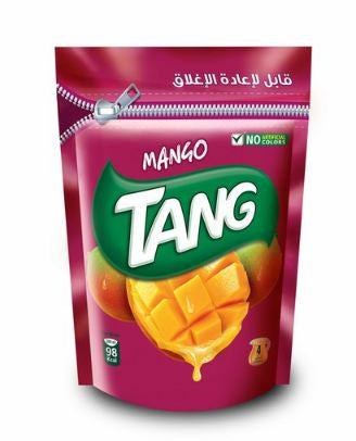 Tang Instant Drink Mango 500g