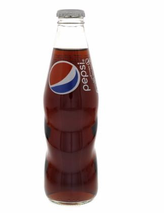 Pepsi Carbonated Soft Drink 250ml