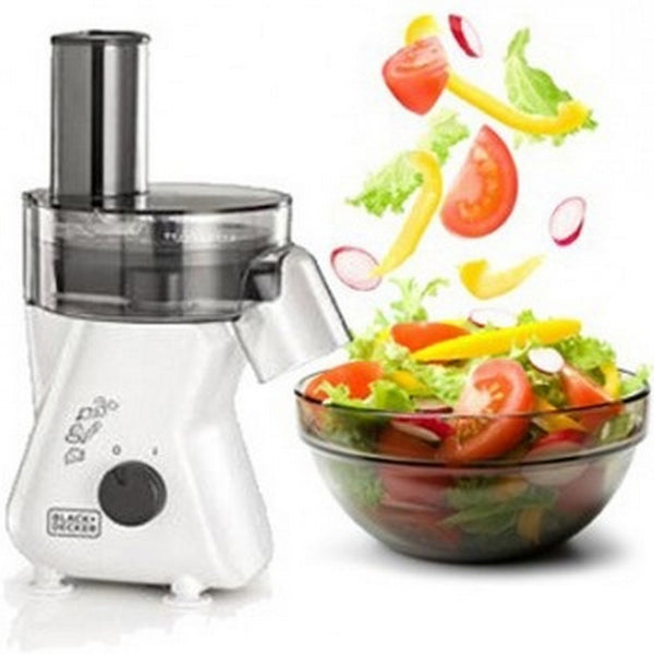 Black + Decker Salad Maker SM250-B5 200W
