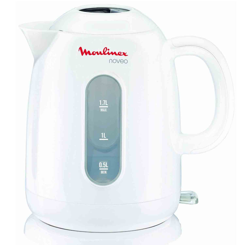 Moulinex Electric Kettle BY2828 1.7Ltr