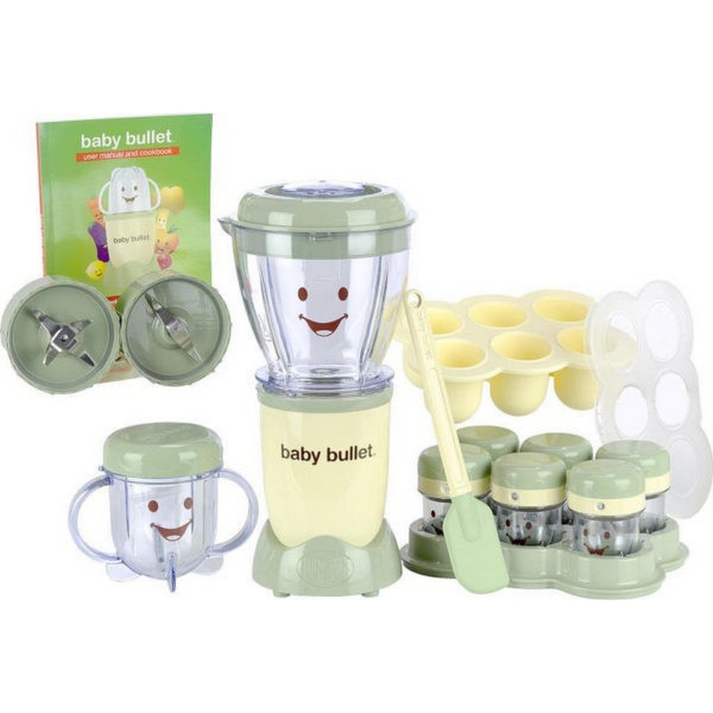 Magic Bullet Baby Bullet Blender BB101