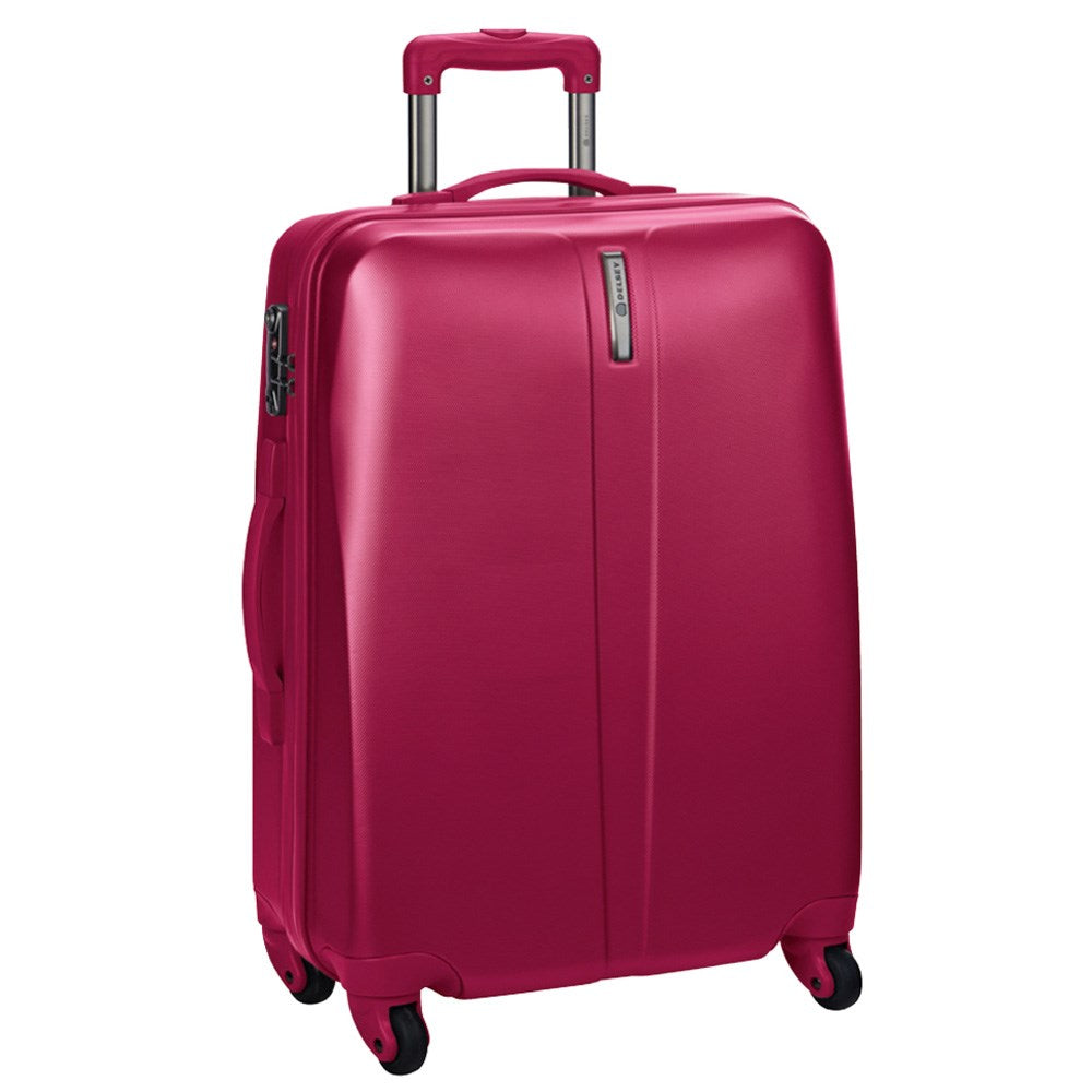Delsey Schedule 52cm Pc Hard Trolley 605802