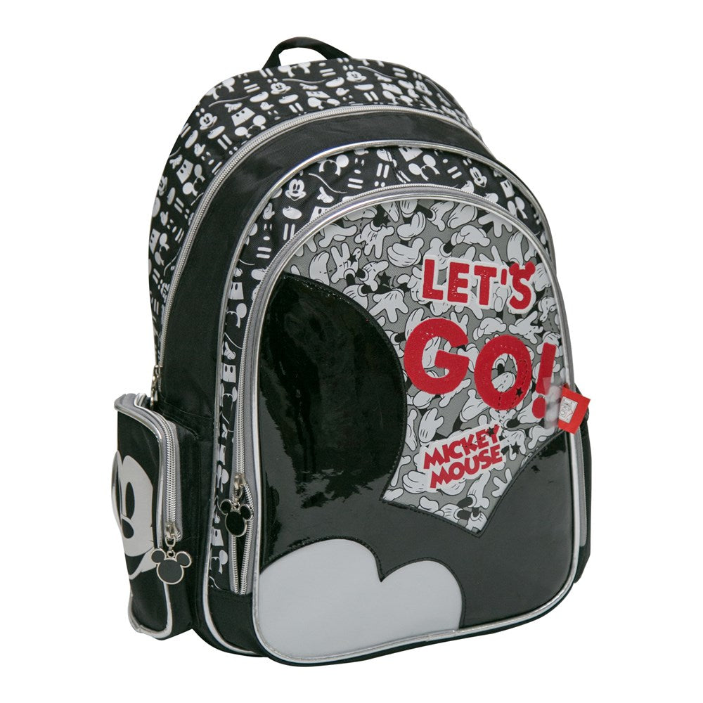 Mickey Mouse School Adult Back Pack FK15242 16""