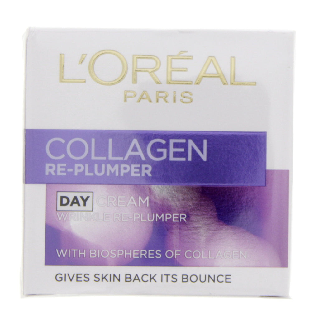 L'Oreal Paris Collagen Day Cream 50ml