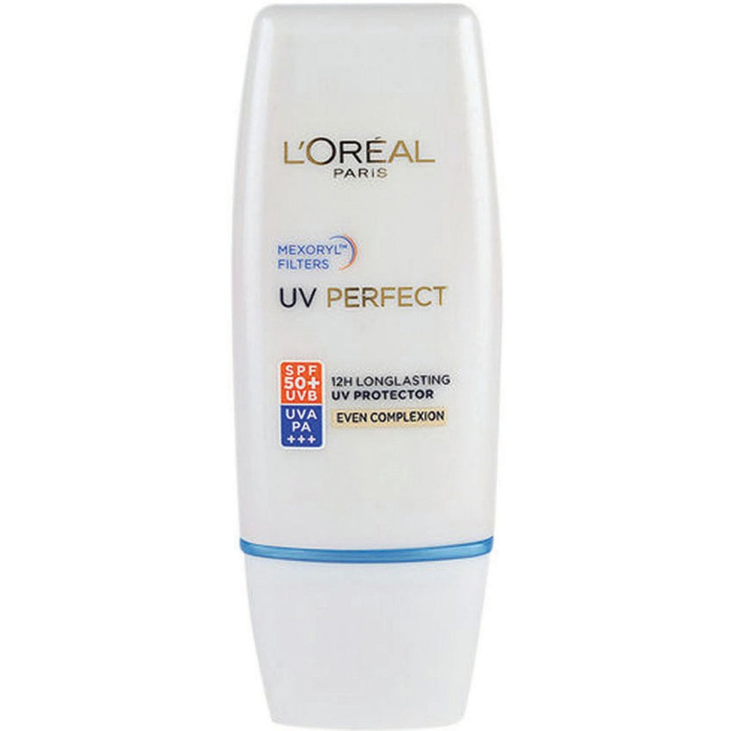 L'Oreal Paris White Perfect Uv Perfect Spf 50 30ml
