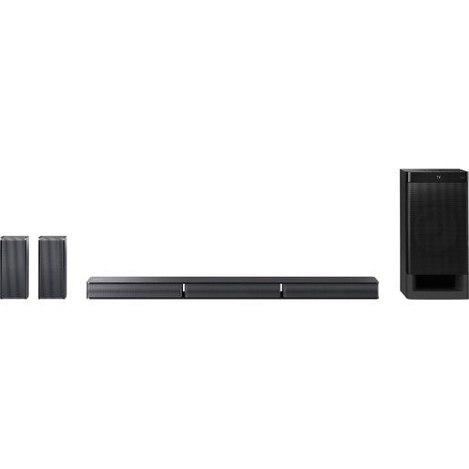 Sony 5.1 Home Theatre HTRT3