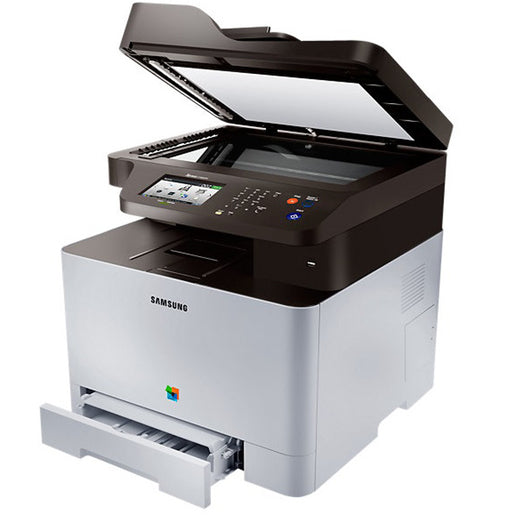 Samsung Color Wireless Laser Printer Xpress C1860FW