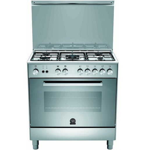 La Germania Cooking Range TU85C30DX 80x50 5Burner