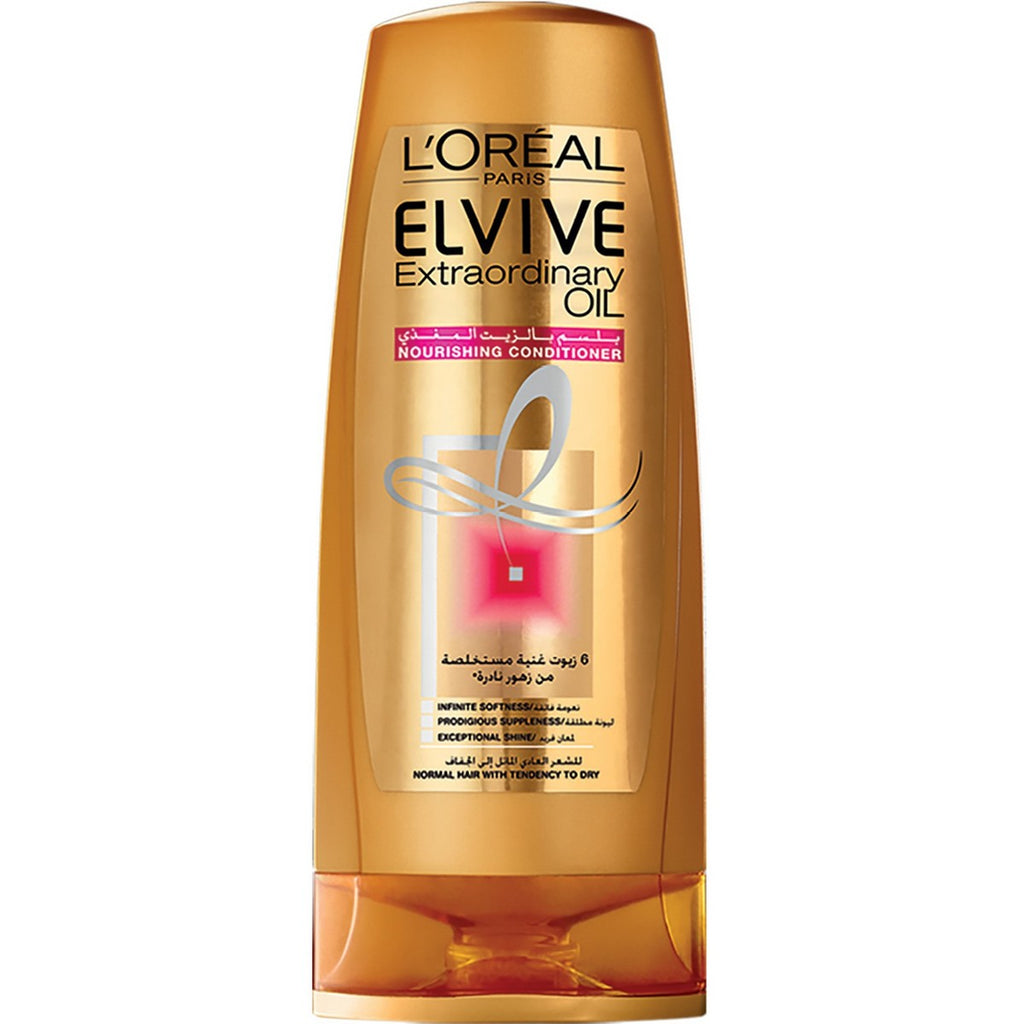 Loreal Elvive Extra Ordinary Oil Nourishing Conditioner 400ml