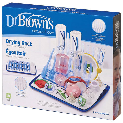 Dr. Brown's Folding Drying Rack