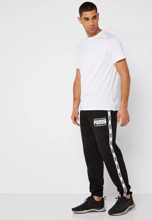 PUMA Camo Pack Tape Sweatpants