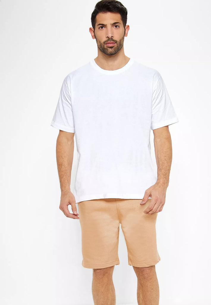 FIFTEEN MINUTES Essential Lounge Shorts