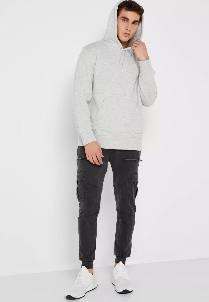 SEVENTY FIVE Cargo Pocket Jogger