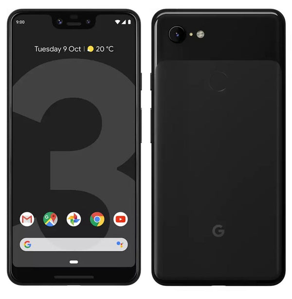 Pixel 3XL 128GB Black