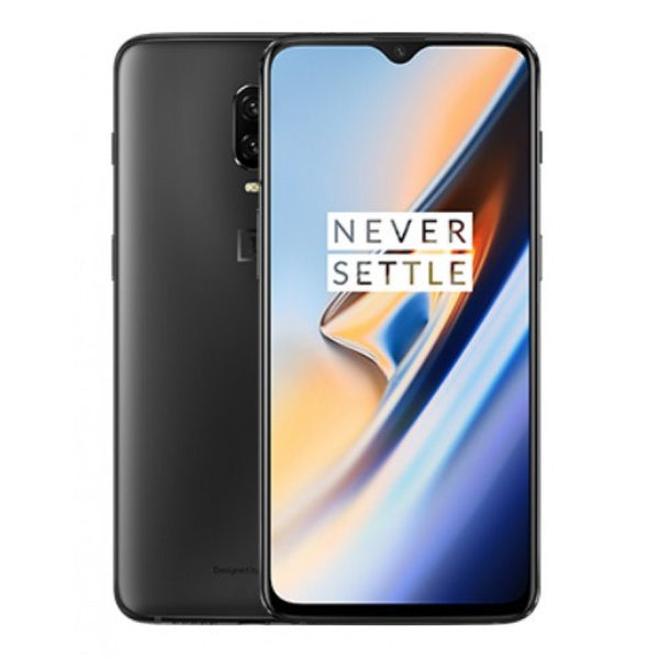 OnePlus 6T - 128GB 8GB Midnight Black