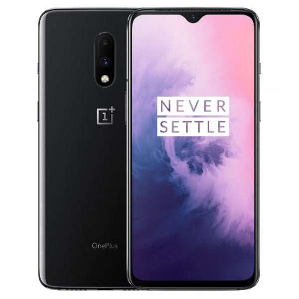 OnePlus 7 - 256GB 8GB RAM Mirror Gray