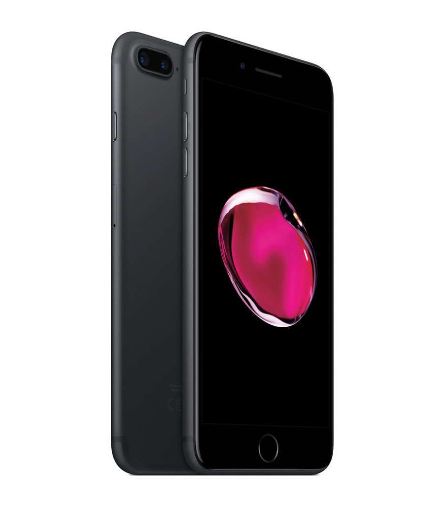 Apple iPhone 7 Plus - 128GB 3GB Black
