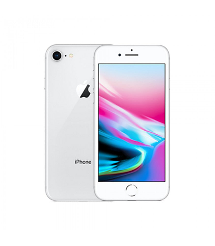Apple iPhone 8 - 64GB 2GB Silver