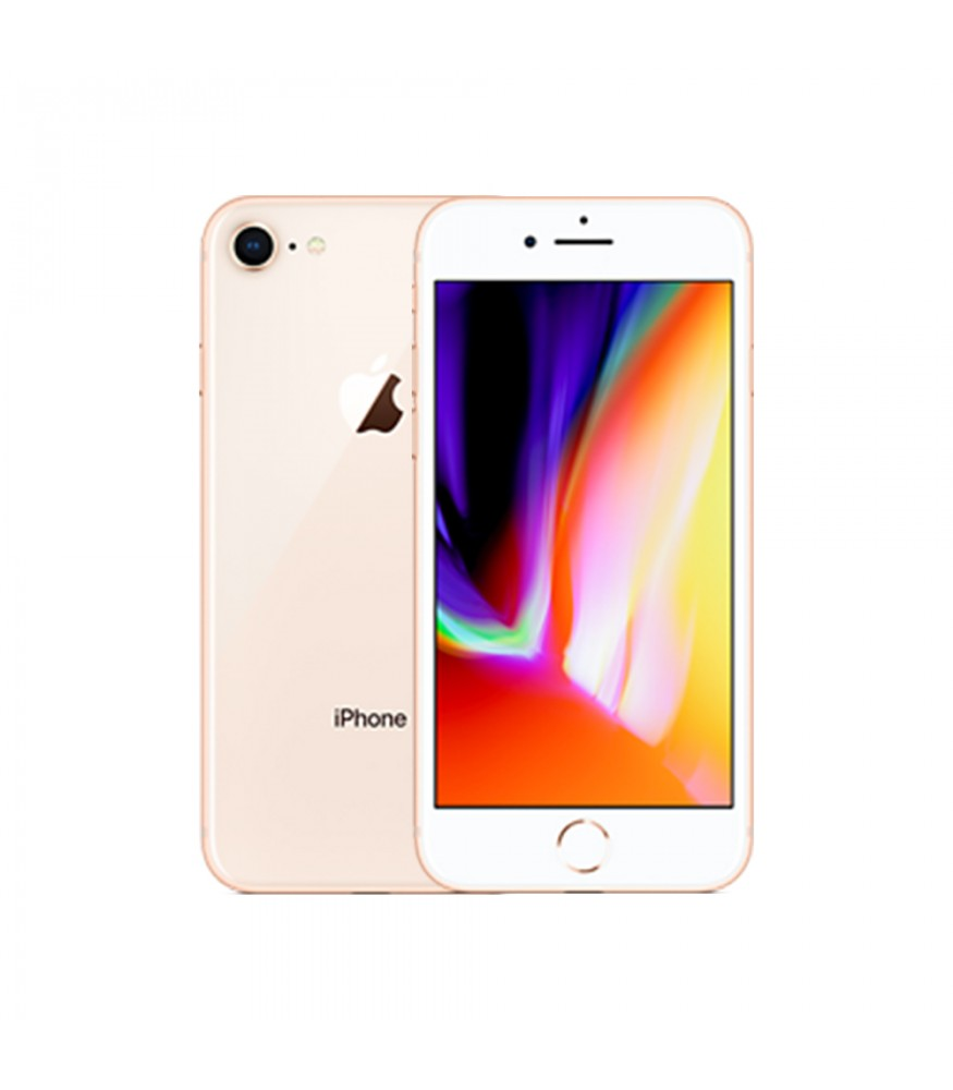 Apple iPhone 8 - 256GB 2GB Gold