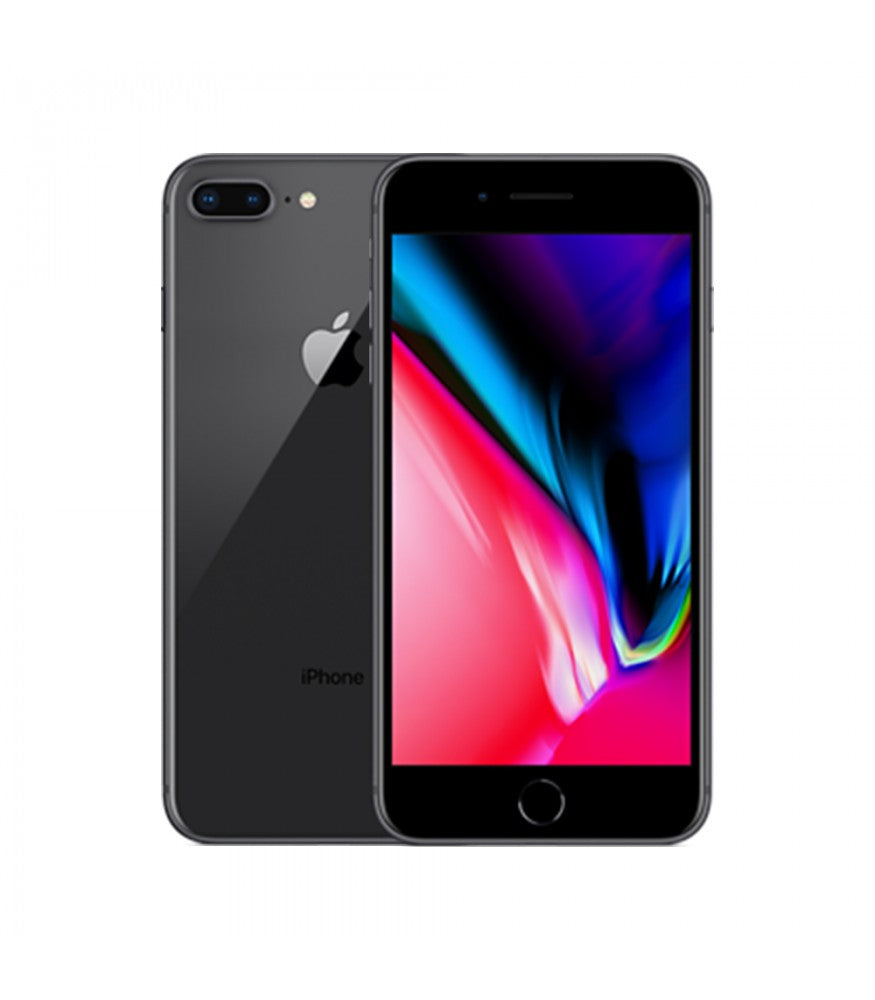 Apple iPhone 8 Plus - 256GB 3GB Space Grey