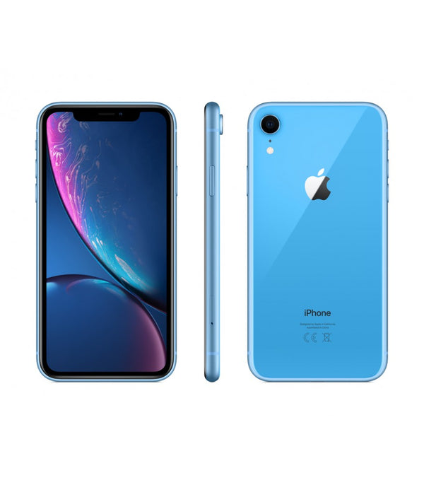 Apple iPhone XR - 64GB 3GB Blue