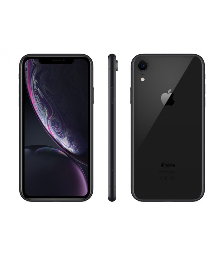 Apple iPhone XR - 256GB 3GB Black