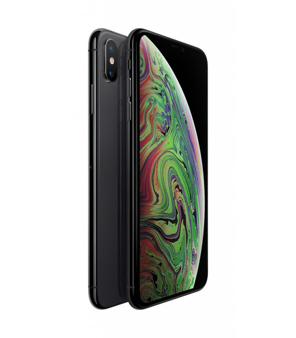 Apple iPhone Xs Max - 64 جيجا 4 جيجا بايت رمادي