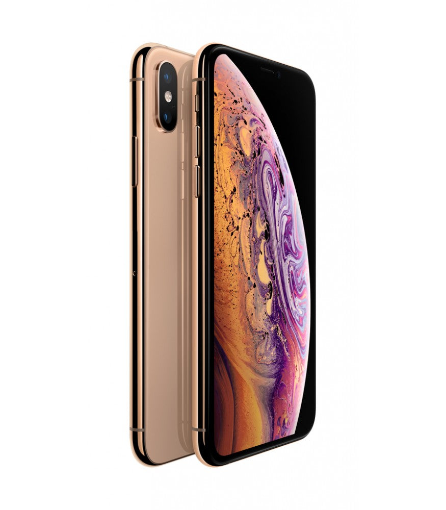 Apple iPhone XS - 64GB 4GB Gold
