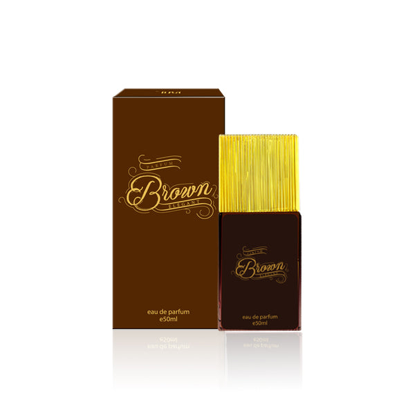 BROWN 50ML