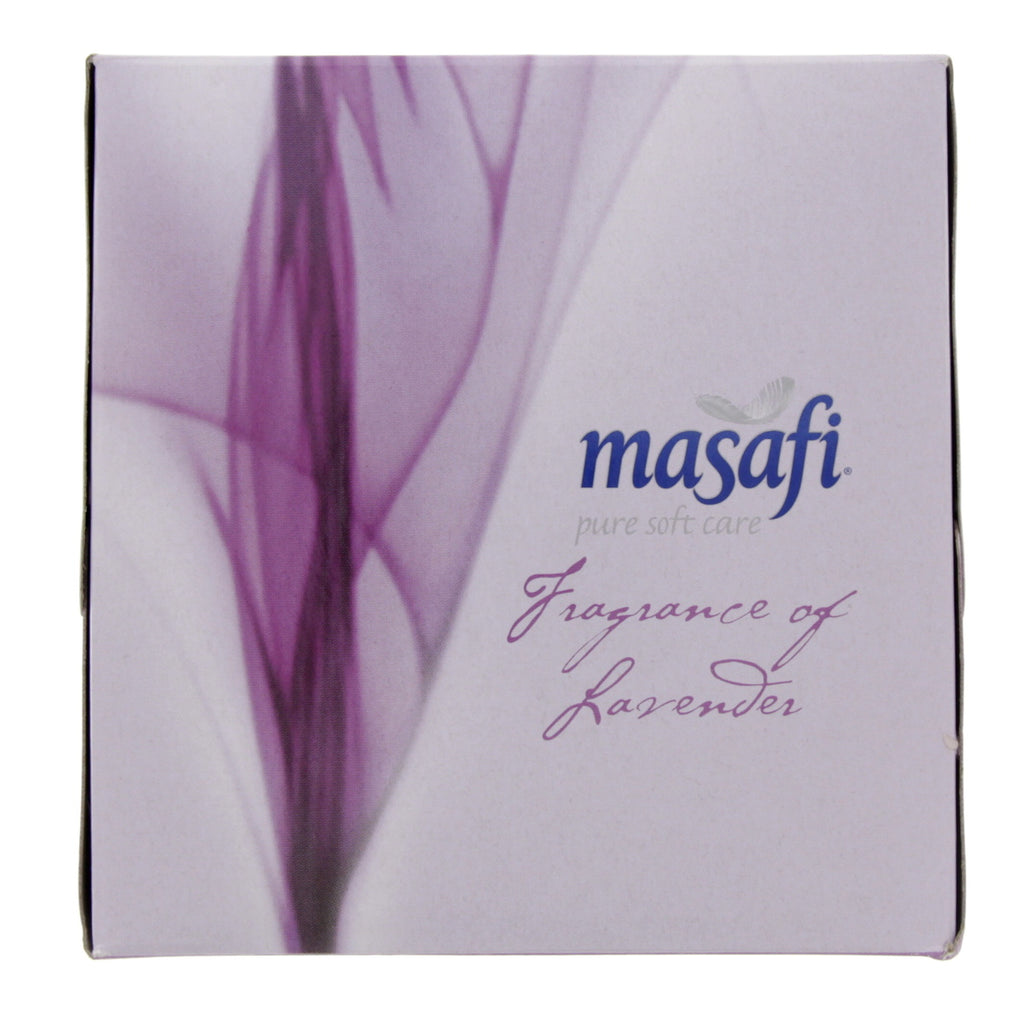 Masafi Pure Soft Care 2 Ply 100'S