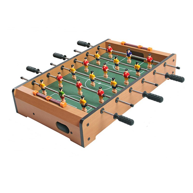 Mini Football Table Board Machine Game Home Match Gift Toy For Children Adult